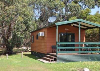 acacia cabins kangaroo island