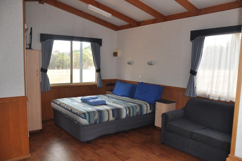Kangaroo Island Luxury Cabin Accommodation
