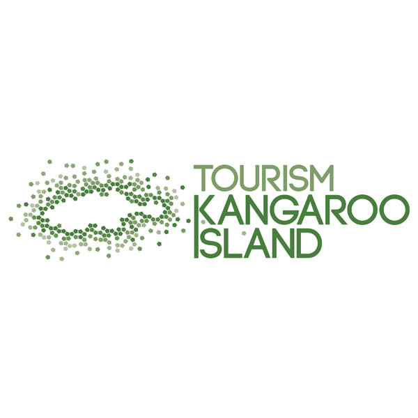 Western Kangaroo Island Caravan Park - Tourism KI Logo